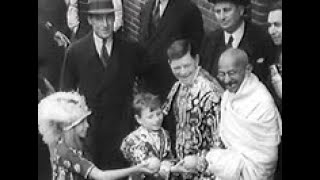 getlinkyoutube.com-Film - Docu -  MAHATMA - Life of Gandhi (abridged)