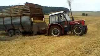getlinkyoutube.com-Zetor 7045 s horal