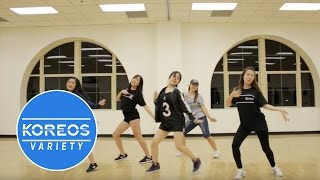 getlinkyoutube.com-[Koreos Variety] EP 12 2X Faster Challenge - Russian Roulette + Home