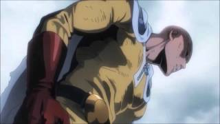 One Punch Man AMV - Beast