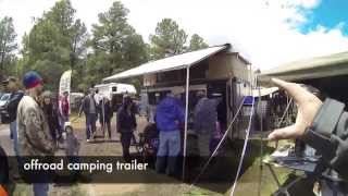 getlinkyoutube.com-Offroad camping trailers by VMI offroad :Overland Expo 2015