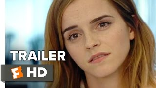 getlinkyoutube.com-The Circle Official Trailer - Teaser (2017) - Emma Watson Movie