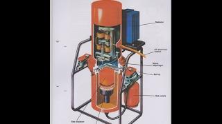 getlinkyoutube.com-Harwell Thermo Mechanical Generator.     T.M.G