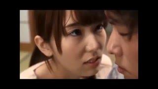 getlinkyoutube.com-【美人とキス】 昔の思い出を語り合っていて「好きだった・・・」
