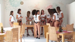 getlinkyoutube.com-Casting Top Models for Miss Reef Chile 2015