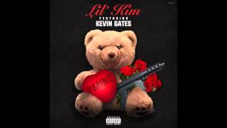getlinkyoutube.com-Lil' Kim ft. Kevin Gates - #Mine [Audio]