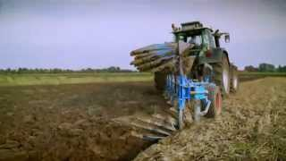 LEMKEN Juwel - Trend setting plough technology