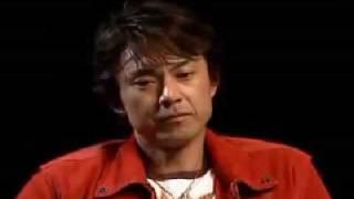 getlinkyoutube.com-Tetsuo Kurata - Kamen Rider Black RX Interview (2006) (subbed)