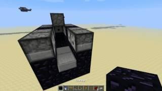 getlinkyoutube.com-Najlepsze działo TNT [Poradnik] - Minecraft