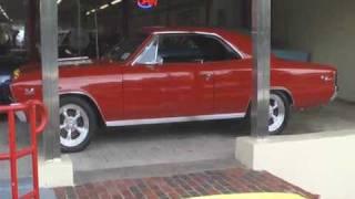 getlinkyoutube.com-1967 SS396 Chevelle Muscle Car For Sale!
