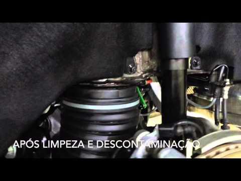 Porsche Macan S - Full Detail.