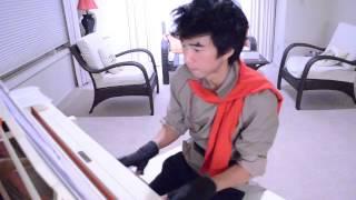 getlinkyoutube.com-Legend of Korra Piano Medley