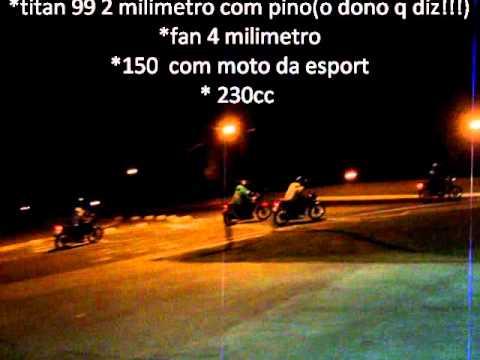 racha de moto  2011 autodromo testando as magrela....wmv