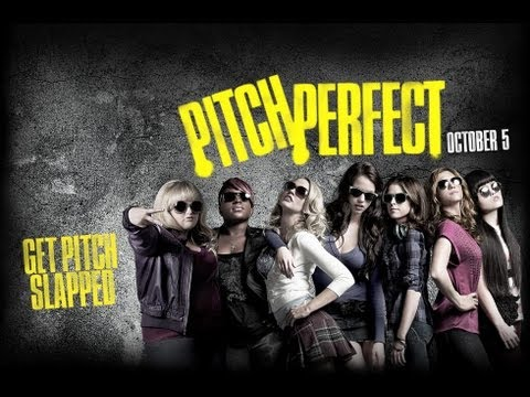 Movie Trailers - Pitch Perfect - Trailer