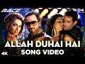 Race Saanson Ki - Allah Duhai Hai - Race - Saif Ali Khan & Bipasha Basu