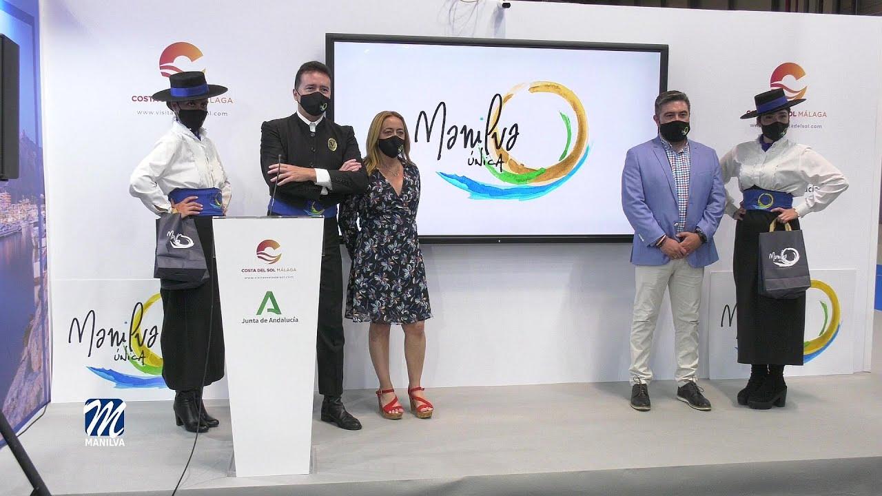 Balance muy positivo de la presencia de Manilva en Fitur 2021