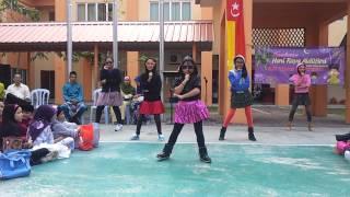 getlinkyoutube.com-Psy-Gentleman SK Taman Desaminium