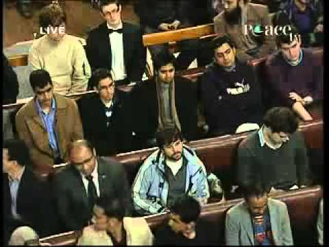 Dr. Zakir Naik - Historic Debate in Oxford University (full Video)