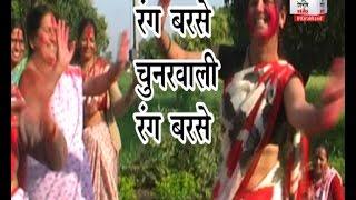 Holi Festival: कुमाऊँ में अलग अंदाज से मनाई जाती है होली