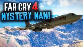 getlinkyoutube.com-Far Cry 4 Flying Planes?! - Pagan Min Unpredictable,Vehicles,Tigers & More! (Far Cry)