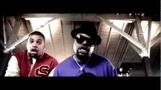 getlinkyoutube.com-Ice Cube ft. Maylay & W.C. - Too West Coast.