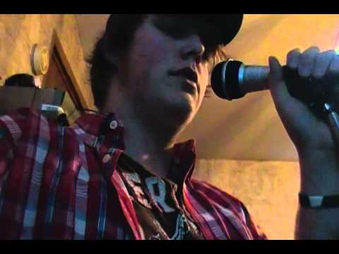 Keith Whitley cover by Shane Stout