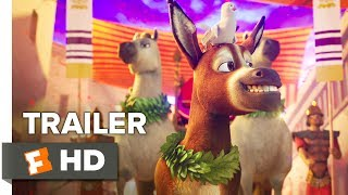 The Star Teaser Trailer #1 (2017)   Movieclips Trailers