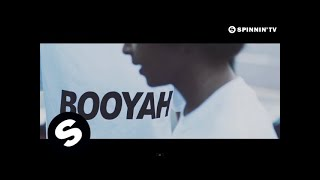 getlinkyoutube.com-Showtek ft. We Are Loud & Sonny Wilson - Booyah (Official Music Video)