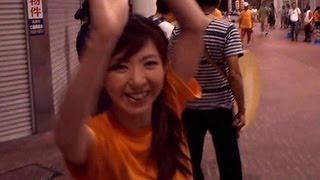 getlinkyoutube.com-20130719阿波踊り阿呆連の練習風景PR付き