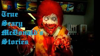 getlinkyoutube.com-True Terrifying McDonald's Stories *Verified*