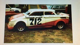 getlinkyoutube.com-Autospeedway Baarlo 1984 NSU TT Sieg Heinz Wegmann