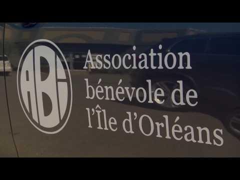 Ça bouge à l'Association bénévole de l'Île d'Orléans