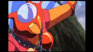 getlinkyoutube.com-Mazinger Z Go Nagai Dynamic Super Battle Robots Audio Remasterizado 無敵鐵金剛