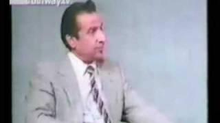 الدكتور بدوي يسحق قس قناة الحياة في مناظرة عن الأسلام(9/16)
