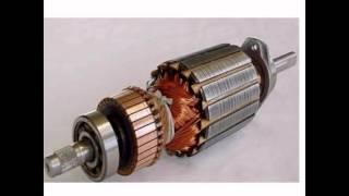 getlinkyoutube.com-Ремонт якоря электродвигателя своими руками