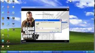 getlinkyoutube.com-วิธีลง GTA IV