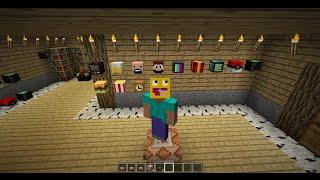getlinkyoutube.com-Kako Dobiti Glave U Minecraftu??-Ima Tu I Glave Srpskih Youtubera!!!