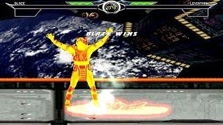 getlinkyoutube.com-Mortal Kombat Cyber Realm - Supreme Demonstration