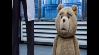 Ted 2 sperm donor scene