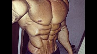 getlinkyoutube.com-Cooking with Artemus: How to Get Shredded!