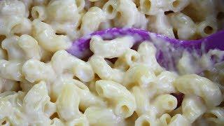getlinkyoutube.com-Quick & Easy Mac & Cheese - 4 Ingredients! 20 Minutes!