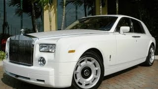 getlinkyoutube.com-Chiranjeevi and His Latest Car Images