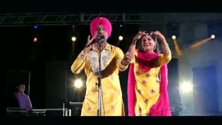 Kisse Charde Bande de || Atma Budhewal and Aman Rozi Live || Latest Brand New Album -2016