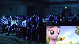 getlinkyoutube.com-PONIES: The Anthology V - EQLA 2015 Panel