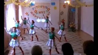 getlinkyoutube.com-танец калина (автор Шкваренко Елена)