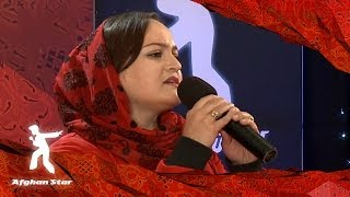 Manizha Shirzad sings Ghaazal