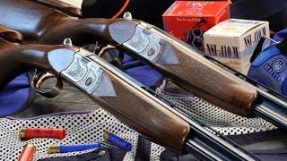 getlinkyoutube.com-Beretta 686 Silver Pigeon 1 28 and  .410 over and under shotgun