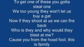 getlinkyoutube.com-Real Gangsta