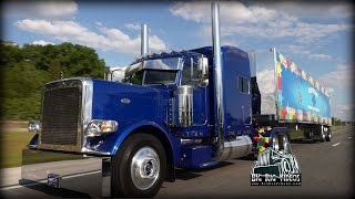 getlinkyoutube.com-Michael A. Manuel Trucking - Rolling CB Interview™