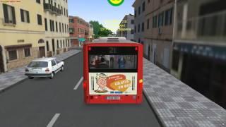 getlinkyoutube.com-OMSI 2 The Bus Simulator - Mallorca First Look Gameplay 4K